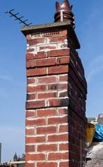 chimney pointing