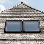 pair of velux windows